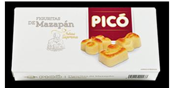 Especialidades de<br/>Pastelería y Barquillos