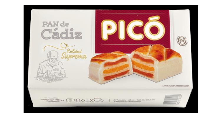 Pan de Cádiz