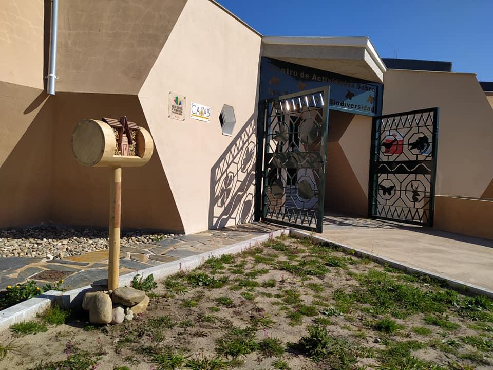 Bee and Bee Turrones Picó Centro de actividades abejas y biodiversidad